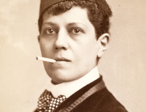 1870-1908 Ella Wesner