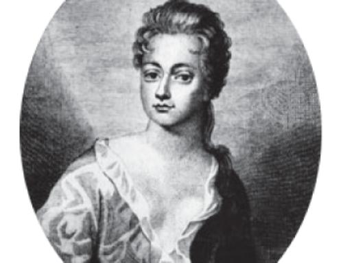 1688-1709 Anne Bracegirdle