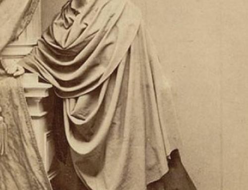 1835 – 1875 Charlotte Cushman
